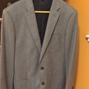 Jcrew wool blazer never worn